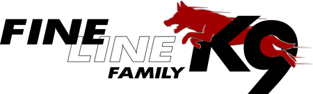 Protection Dogs – Service Dogs – Dog Training Logo